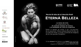 ETERNA BELLEZA- Imagen cortesía Massimo Scari