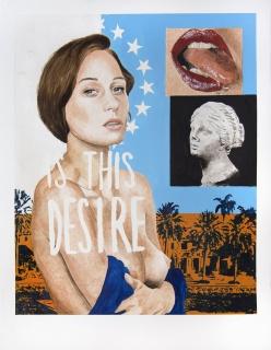 Léo Dorfner — Cortesía de Art Barcelona