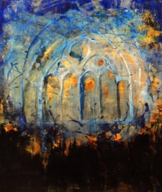 Catedral de Ventanas