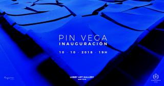 Pin Vega