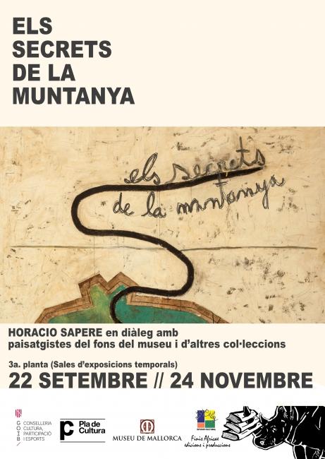 Horacio Sapere. Els secrets de la Muntanya