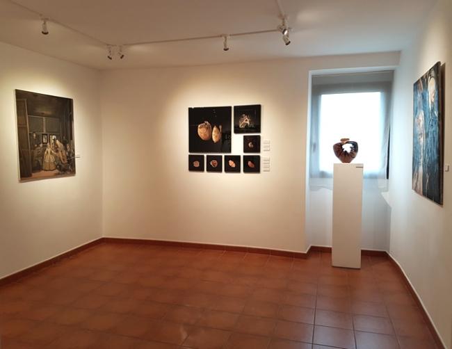 Abartium enero 2019 Colectiva Contemporánea