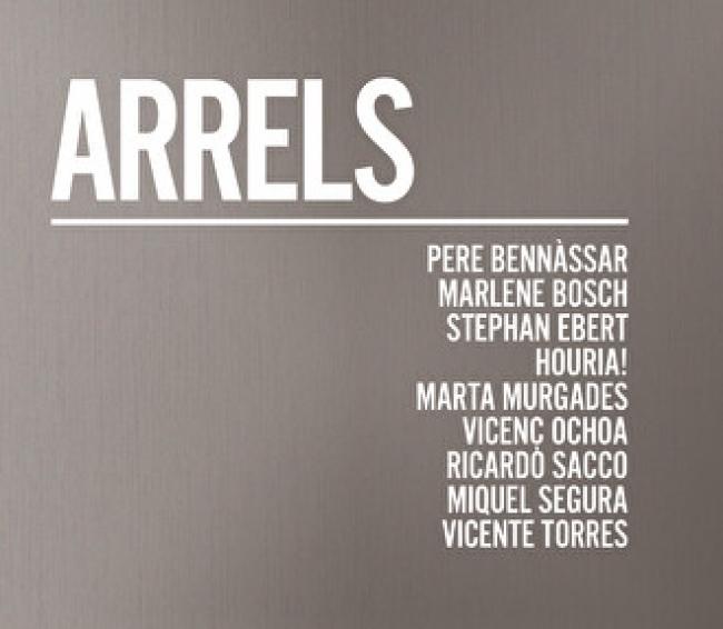 Arrels. Cerámica Artística en Mallorca