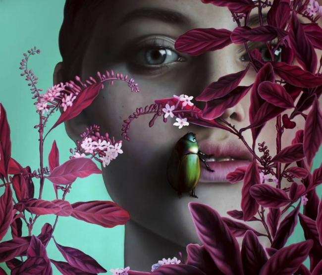 Exposición SAT 2019 / Semana de Arte Trans