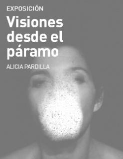 Alicia Pardilla. Visiones desde el páramo