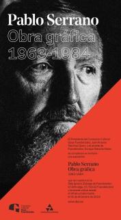 Pablo Serrano. Obra gráfica 1963-1984