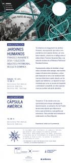Jardines Humanos / Francisco Navarrete Sitja