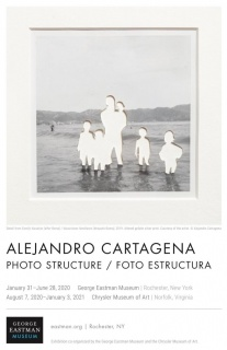Alejandro Cartagena. Photo Structure / Foto Estructura