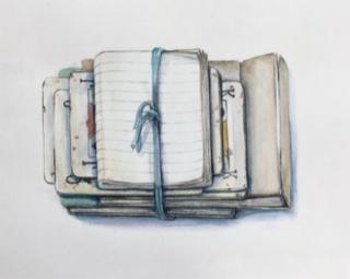 Marlene Stamm — Cortesía de Guillermina Caicoya Art Projects
