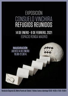 Exposición Refugios Reunidos