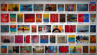 Joan Fontcuberta — Cortesía de Canals-Galeria d'Art