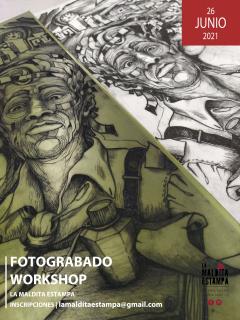 Fotograbado Workshop