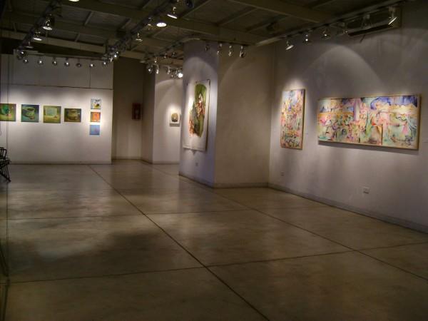 Galería de Arte Buenos Aires Sur