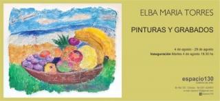Elba María