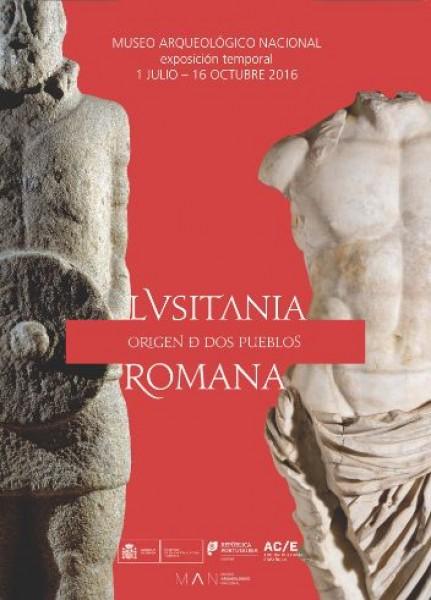 Lusitania romana, origen de dos pueblos