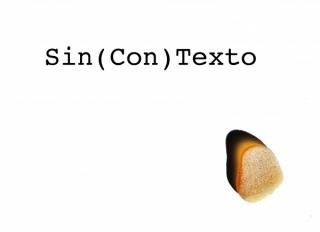 Sin (Con)Texto