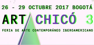Art Chicó 2017