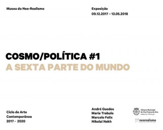 Cosmo/Política #1. A sexta parte do mundo