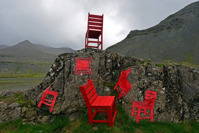 RedChairStory