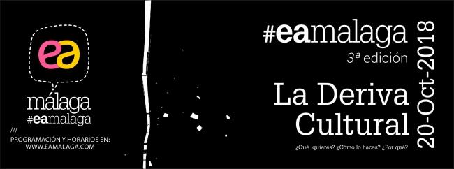 EAmalaga 3ª edición: La Deriva Cultural