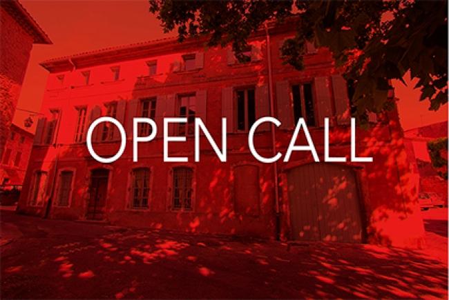 Convocatoria 2019 Echangeur22 residência arte contemporânea