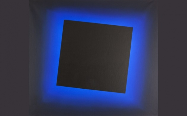 José María Yturralde, Eclipse Azul, 2013