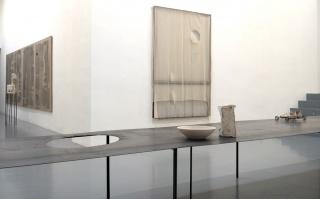 Javier Arbizu — Cortesía de la Galería Ángeles Baños