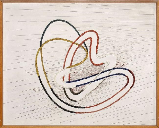 CH7, Laszlo Moholy-Nagy, 1939 — Cortesía de la Galería Guillermo de Osma