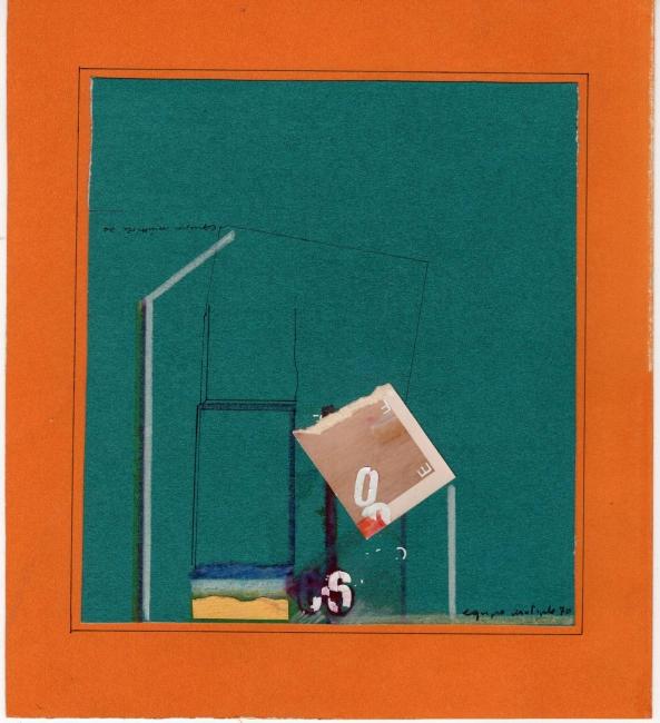 Equipo Múltiple — Cortesía de la Galería Rafael Ortiz