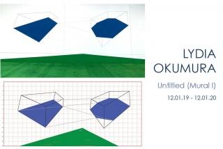 Lydia Okumura: Untitled (Mural I)