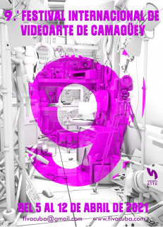 9.º Festival Internacional de Videoarte de Camagüey