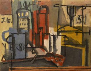 José Gurvich — Cortesía de Galería Sur