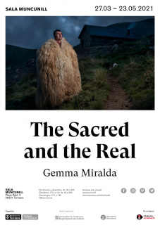 Cartel The Sacred and the Real