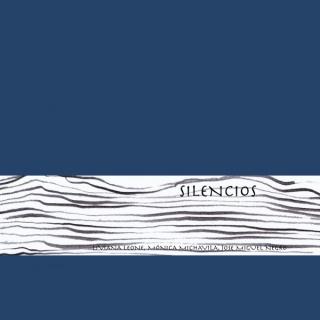 Silencios. Libro de artista, 2015.