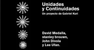 Unidades y Continuidades