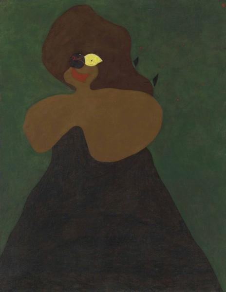La Fornarina (Joan Miró)