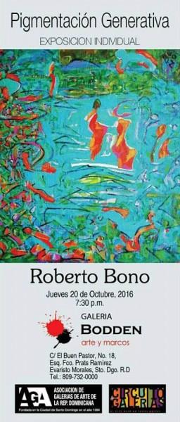 Roberto Bono