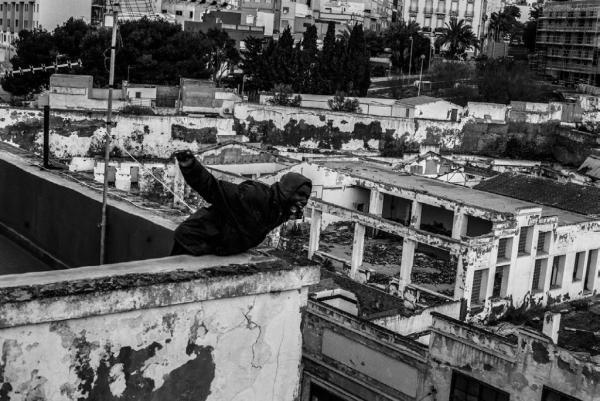 Mare Nostrum. Guerra y éxodo en el Mediterráneo