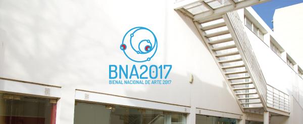 Bienal Nacional de Arte 2017