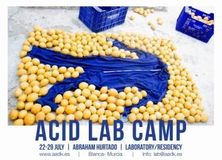 Acid Lab Camp