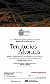 TERRITORIOS ALTERNOS