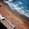 Maider Lopez. Playa Itzurun, 2005 © MAIDER LOPEZ – Cortesía de PHotoEspaña