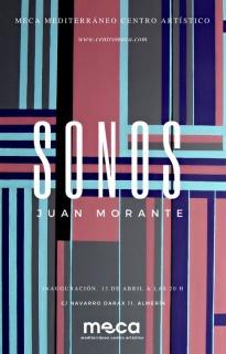 Juan Morante. Sonos