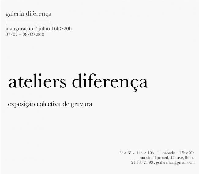 Ateliers diferença