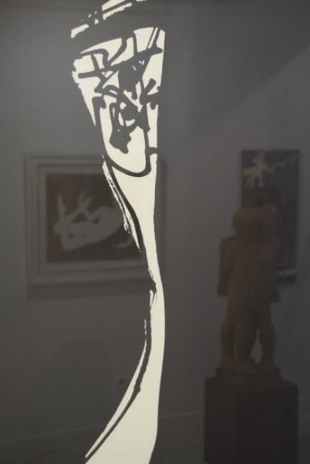 Imagen cortesía de Ármaga Galería de Arte