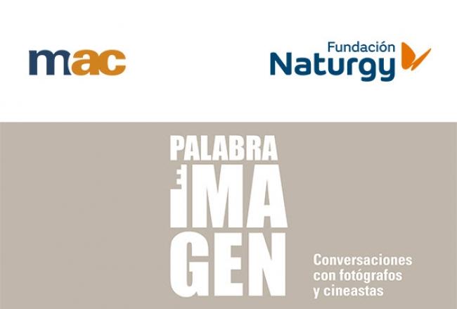 Palabra e imagen: conversaciones con fotógrafos y cineastas