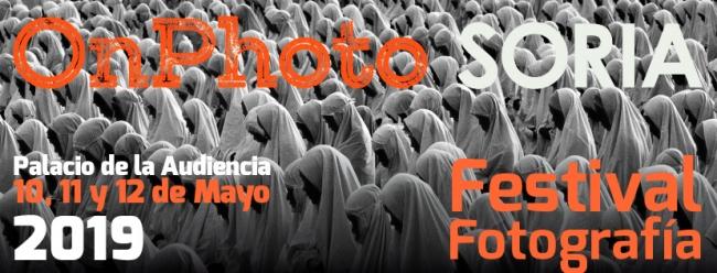 onphotoSoria festival fotográfico