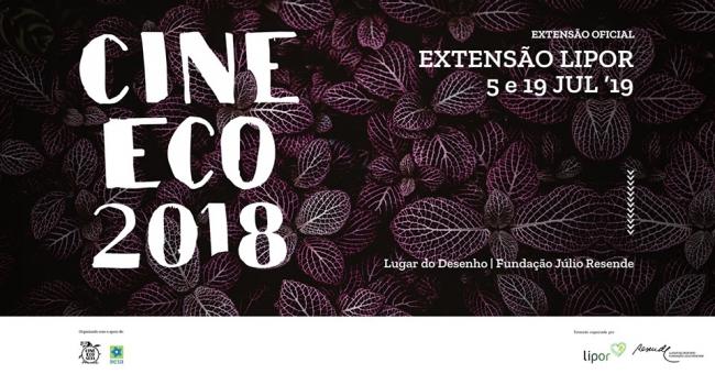 CineEco 2018 — Extensão Lipor