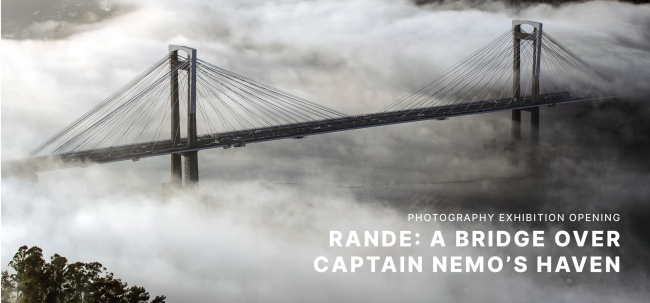 Rande: A Bridge Over Captain Nemo's Haven