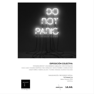 Do Not Panic. Vol. 2. Cómo sobrevivir a una pandemia